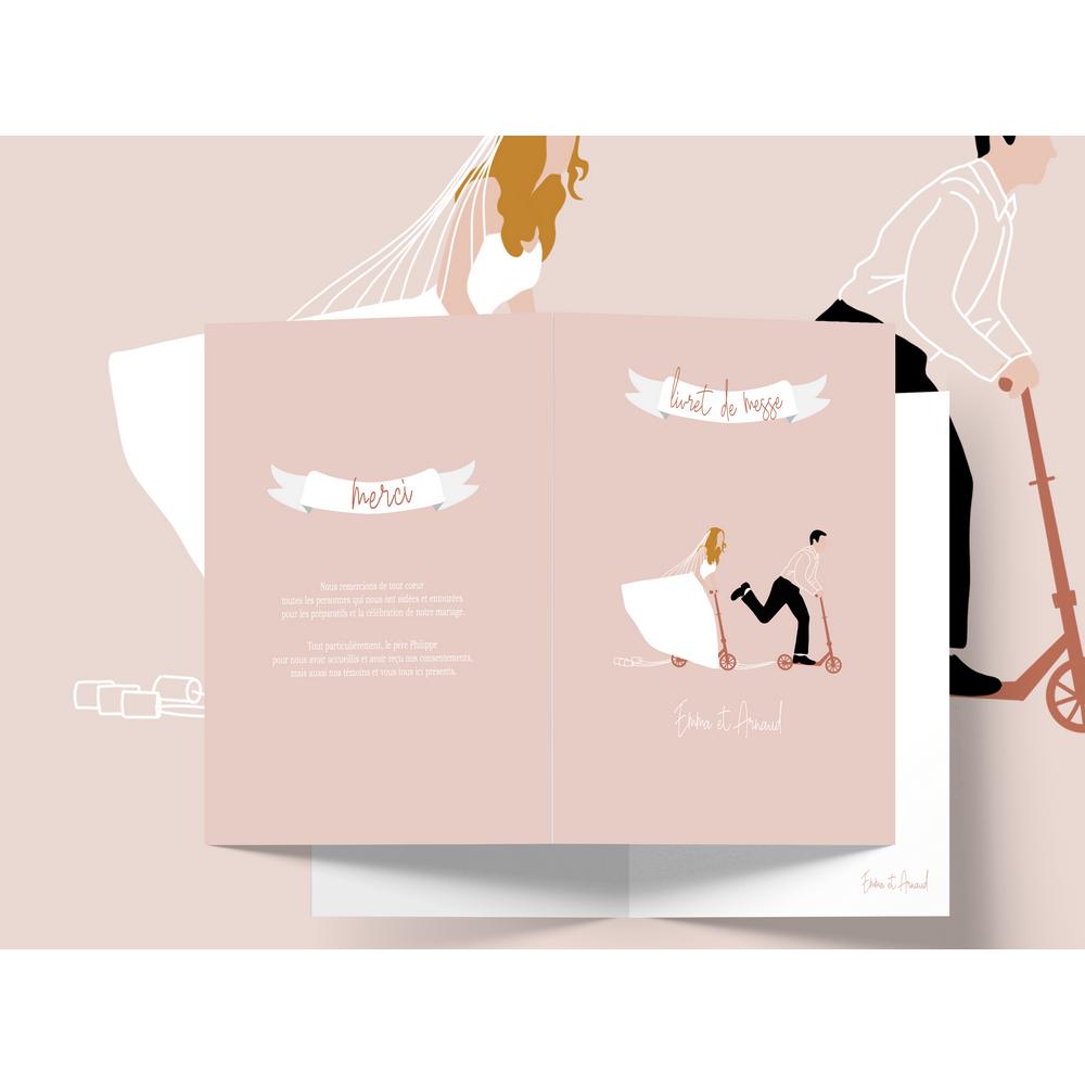Mass booklet | Trottinette (1)