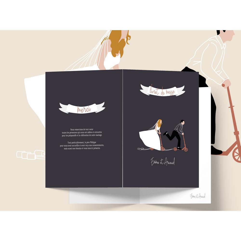 Mass booklet | Trottinette (2)