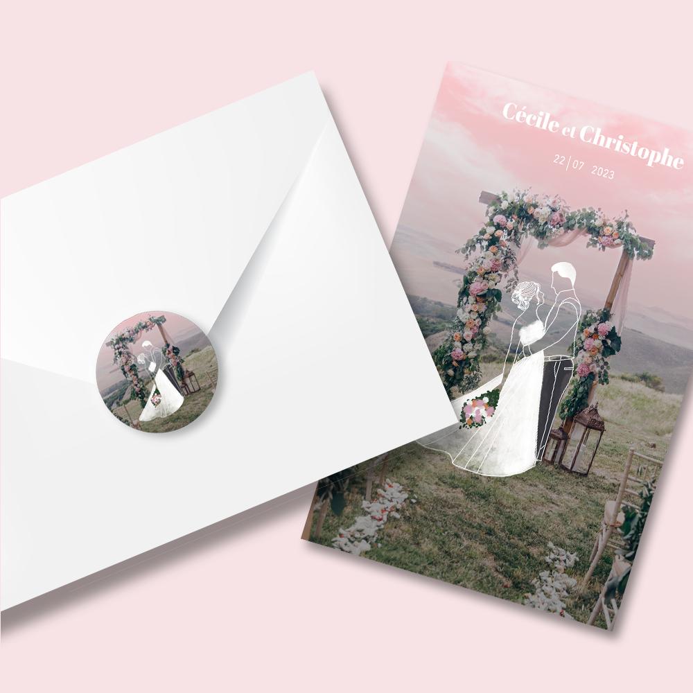 Sticker | Arche