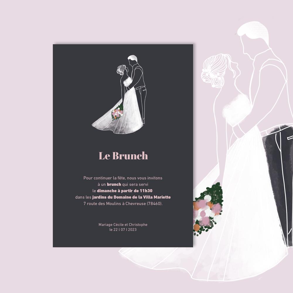 Invitation Brunch | Arche (2)