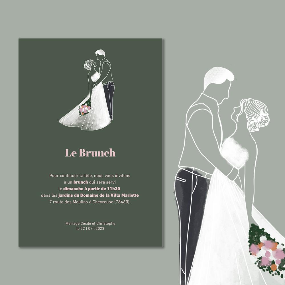 Brunch Invitation | Arche (1)