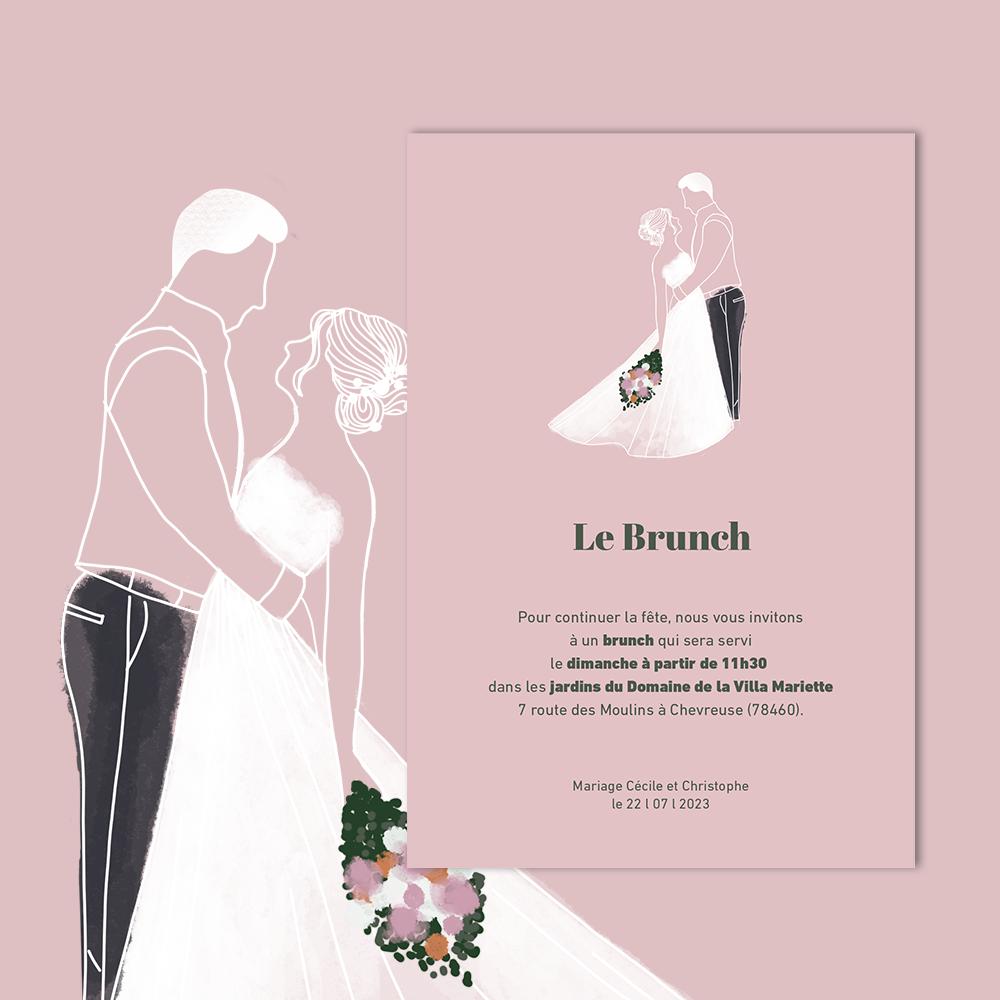 Brunch Invitation | Arche (3)